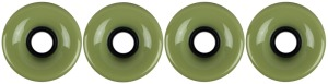 nova-wheel-65mm-olive-smooth-center-set-set-of-4-longboard-wheels