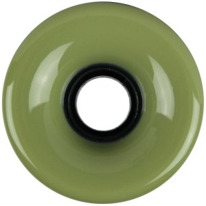 nova-wheel-65mm-olive-smooth-center-set-single-longboard-wheel