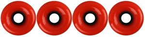 nova-wheel-65mm-orange-smooth-side-set-set-of-4-longboard-wheels