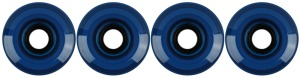 nova-wheel-65mm-transparent-blue-smooth-center-set-set-of-4-longboard-wheels