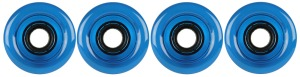 nova-wheel-65mm-transparent-blue-smooth-side-set-set-of-4-longboard-wheels