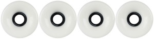 nova-wheel-65mm-white-smooth-center-set-set-of-4-longboard-wheels