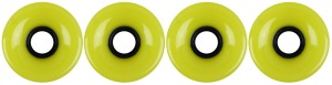 nova-wheel-65mm-yellow-smooth-off-set-set-of-4-longboard-wheels