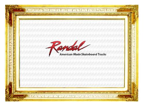 Randal Trucks Plunder Category Page Header Image