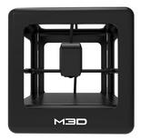 Black-Micro-3D-Printer