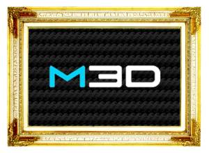 M3D 3D Printers Plunder Brand Category Page Header Image