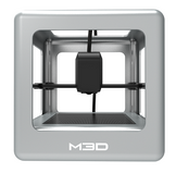 Silver-Micro-3D-Printer