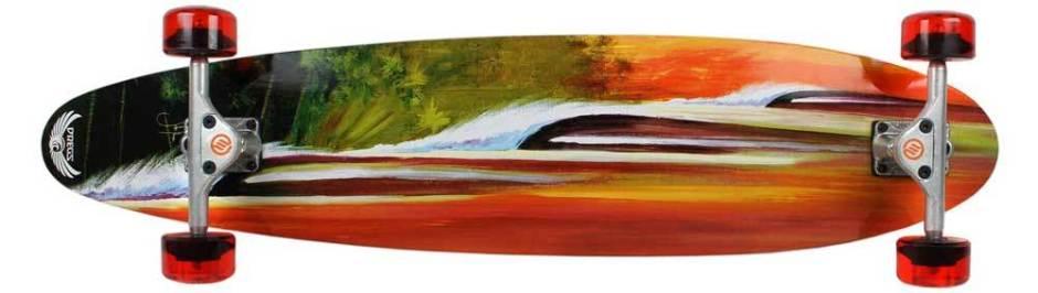 dregs-red-point-longboard