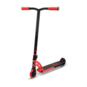 Madd Gear VX6 Pro Red and Black Scooter Complete