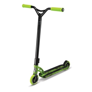 Madd Gear VX6 Nitro Green Scooter Complete