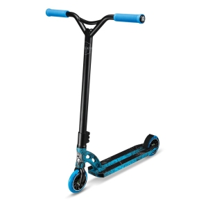 Madd Gear VX6 Nitro Blue Scooter Complete