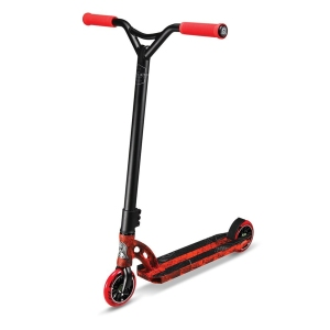 Madd Gear VX6 Nitro Red Scooter Complete