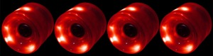 led-longboard-wheel-65mm-red-set-of-4
