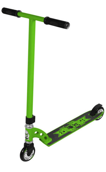 Madd-Gear-Flow-Pro-Extreme-Green