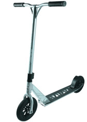 Madd-Gear-Pro-Extreme-Terrain-Scooter-Complete-Silver