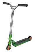 VX4-Extreme-Green-with-Orange-Wheels