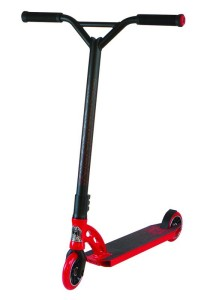 Madd Gear VX5 Nitro Scooter Red Scooter Complete