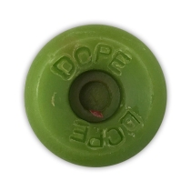dope-brand-green-skateboard-wax-wheel