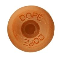 dope-brand-orange-skateboard-wax-wheel