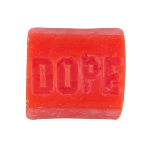 dope-brand-red-skateboard-wax-bar