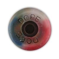 dope-brand-tie-dye-skateboard-wax-wheel