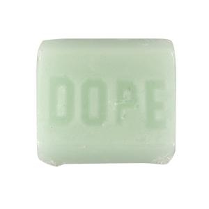 dope-brand-white-green-skateboard-wax-bar