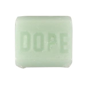 dope-brand-white-green-skateboard-wax-bar