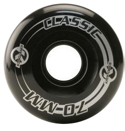 kryptonics-wheel-classic-black-70mm-single