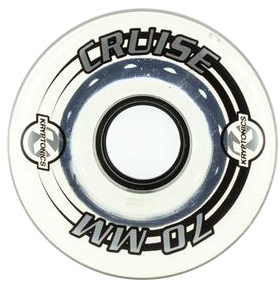 kryptonics-wheel-cruise-clear-70mm-single