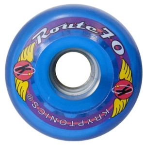 kryptonics-wheel-route-blue-70mm-single