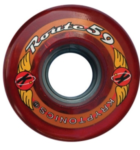 kryptonics-wheel-route-red-59mm-single