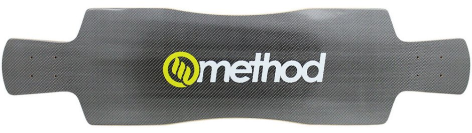"Method Deck SLD CFX Yellow 10"" x 41"""