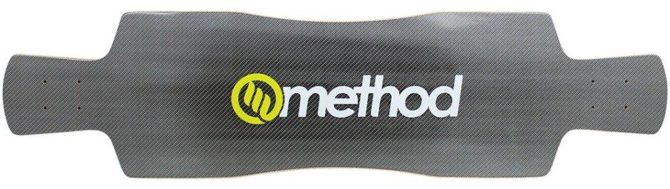 "Method Deck SLD CFX Yellow 10"" x 41"""