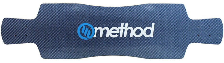 "Method Deck SLD CFX Water 10"" x 41"""