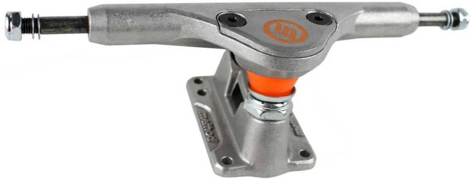 method-170mm-zero-camber-raw-longboard-truck-single