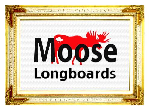 Moose Longboards Plunder Brand Category Header Page Image