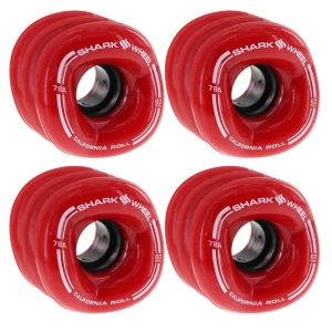 shark-wheels-60mm-california-roll-red-longboard-wheels-set-of-4