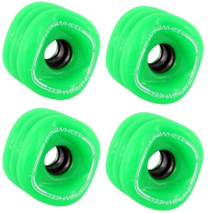 shark-wheels-70mm-sidewinder-green-longboard-wheels-set-of-4