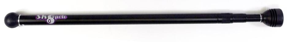 Skate Pole Black