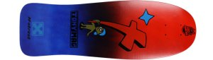 h-street-10%22-x-30-25%22-tony-mag-kid-cross-redblue-skateboard-deck-bottom-2