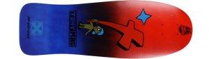 h-street-10%22-x-30-25%22-tony-mag-kid-cross-redblue-skateboard-deck-bottom-2