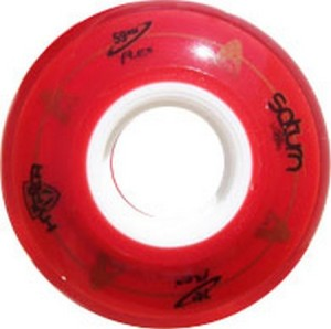 Hyper Wheel 68mm 74a Saturn Inline Wheel