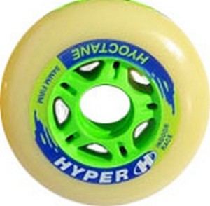 Hyper Wheel 84mm Firm Racing Inline Wheel