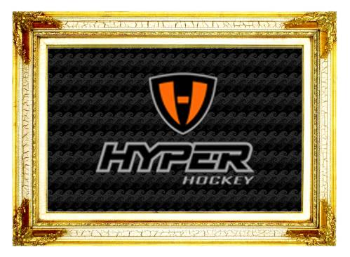 Hyper Hockey Plunder Brand Category Page Header Page Image
