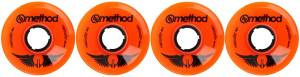 method-wheel-velocity-orange-66mm-80a-usa-set-of-4