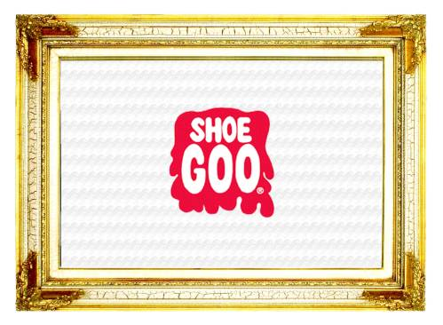 Shoe Goo Plunder Brand Category Page Header Image