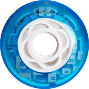 Hyper Wheel 80mm 82a Superlite Blue Inline Wheel