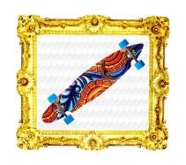 featured-plunder-dregs-blanket-double-kick-longboard-complete-with-blue-wheels