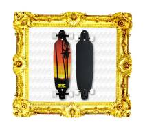 Featured-Plunder-Krown-Elite-Palms-Drop-Thru-Longboard-Complete