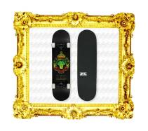 Featured-Plunder-Krown-King-Lion-Skateboard-Complete